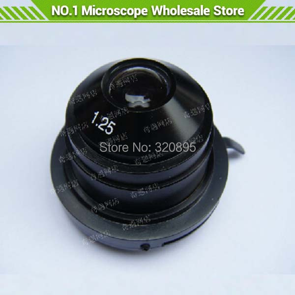 ФОТО Universal Biological Microscope ABBE Condenser