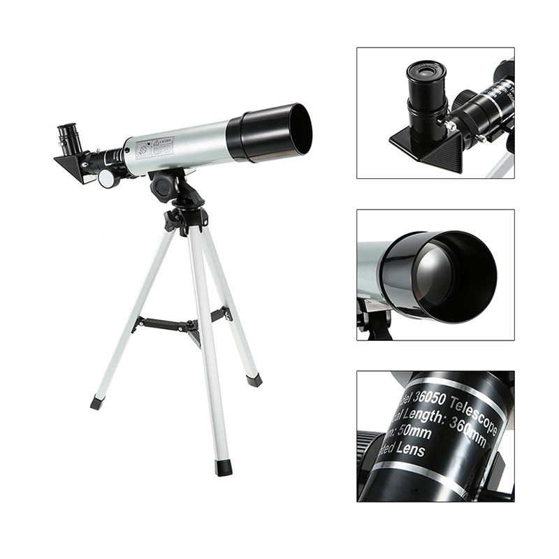 Astronomische Telefon Teleskop Zoom Objektiv 30x 60X Monokulare Moblie Telefon Kamera HD Telescopio Tele Clip Linsen Smartphone Objektiv