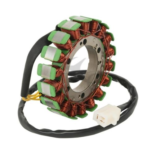 Motorcycle New Generator Engine Stator Magneto Coil For Yamaha XV535 VIRAGO 1987-2000