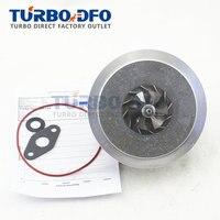 Turbocharger New Garrett GTA1746LV turbo core assy CHRA cartridge 760680 for Suzuki Vitara Grand 1.9 ddis F9Q 130 HP 13900 67JG1
