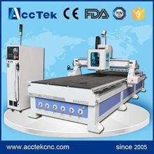 Agent wanted cnc wood lathe machine atc kitchen machine 1550 made in China with reasonable price