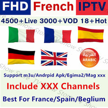 Popular Android Tv Box with Usa Channels-Buy Cheap Android