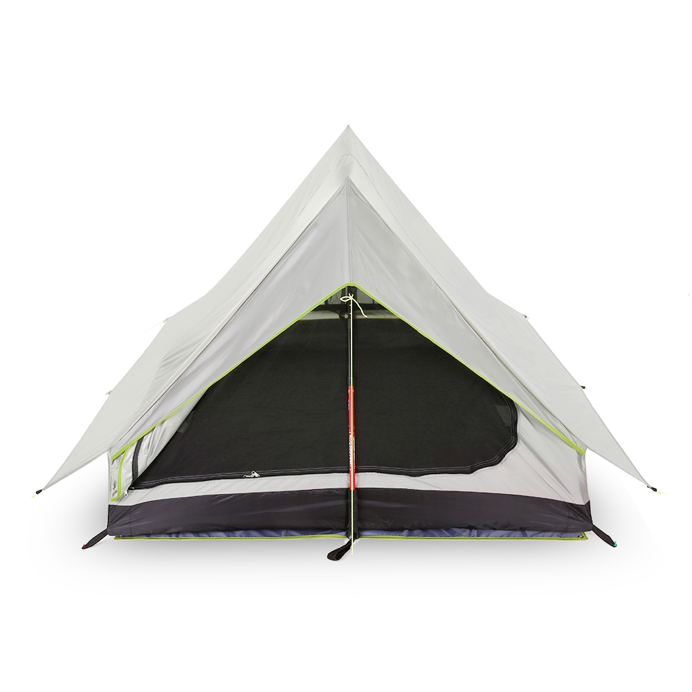 Image 2 - Lixada Ultralight 2 Person Double Door Mesh Tent Shelter Perfect for Camping Backpacking and Thru Hikes Tents Outdoor Camping-in Tents from Sports & Entertainment