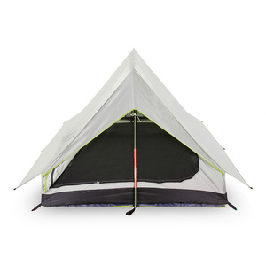 Image 2 - Lixada Ultralight 2 Person Double Door Mesh Tent Shelter Perfect for Camping Backpacking and Thru Hikes Tents Outdoor Camping