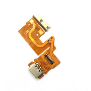 Image 1 - For Sony Xperia Tablet Z SGP311 SGP312 SGP321 USB Board Charging Charger Port Dock Connector Plug Flex Cable