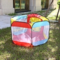 Kids Portable Toy Tents  Foldable Ocean Ball Tent Pool Pit  Outdoor Indoor Playhut Playhouse toys games Children castletent