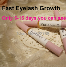 2019 hot Variable Y Eyelash Growth tonic only 5-15 days strongly fast Eyelash Growth products 5ml Guaranteed 100% genuine