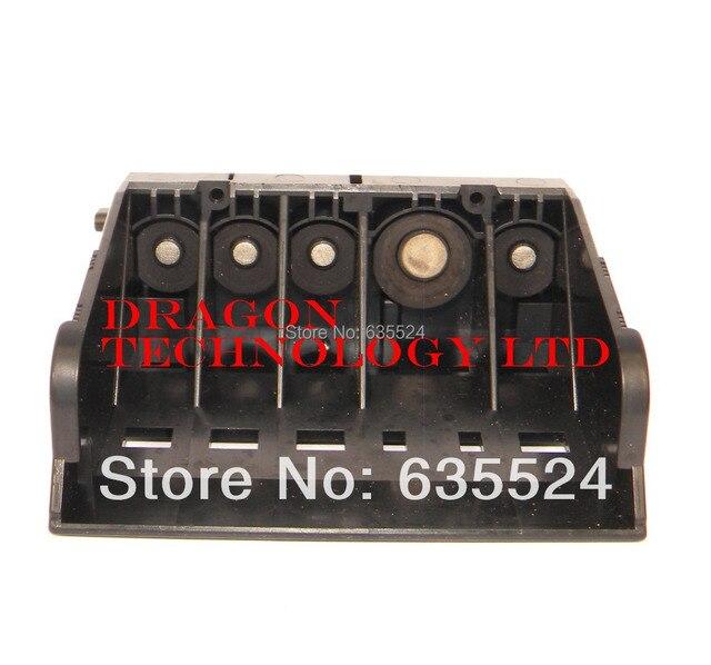QY6-0049 Печатающая Головка Для Canon 860i 865R i860 i865 MP770 MP790 iP4000 iP4100 iP4100R MP750 только гарантия качества черный.