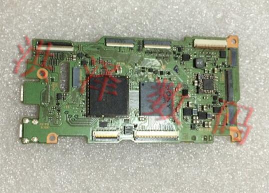 A6000 mainboard for sony A6000 main board A6000 motherboard camera Repair Part new main circuit board motherboard pcb repair parts for sony dsc rx100m2 rx100ii rx100 2 digital camera