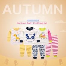 Brand Children Clothing Set Girls Boys Clothing Suit Children Winter Autumn Clothing Baby Girl Boys Clothing Sets Kids Tracksuit