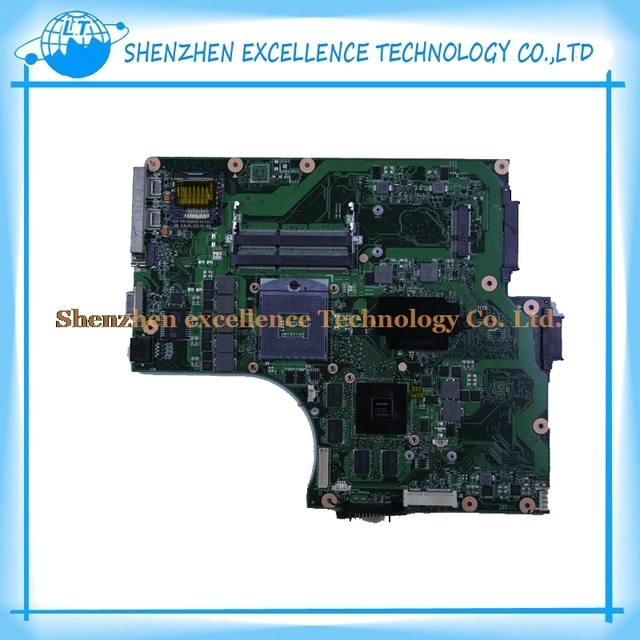 Para asus a35ya motherboard n13p-gl-a1 8 piezas de almacenamiento 100% probado completamente perfecto envío gratis