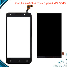 Buy alcatel 5045x lcd and get free shipping on AliExpress com