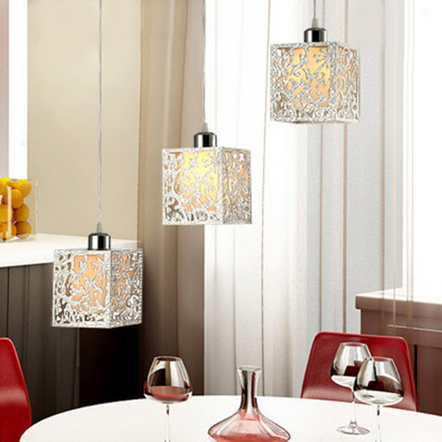 Aliexpresscom Buy LED Dining room Lamp Contracted Acrylic Light