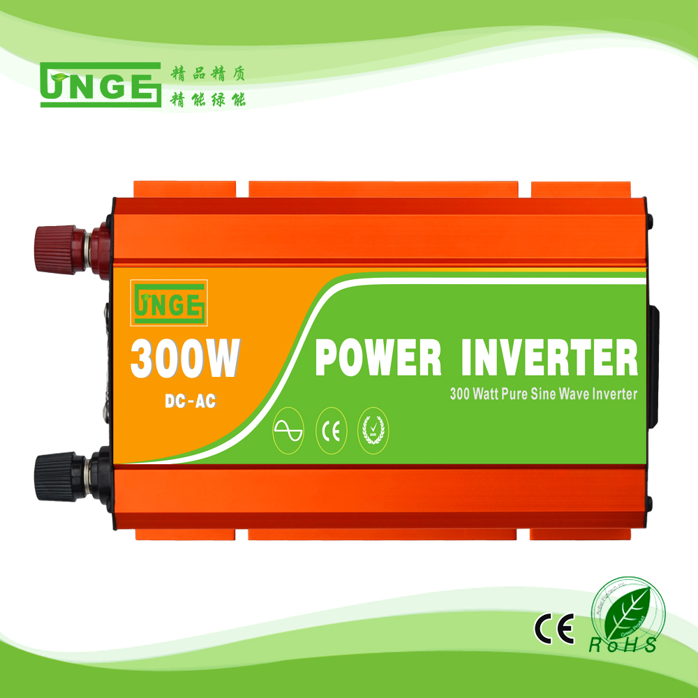 цена на 300W 12/24/48V to 100/110/120/220/230/240VAC 50/60Hz residential home high frequency use pure sine wave off grid inverter