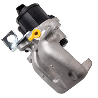 Electric Brake Caliper 3C0615404G fit for 3C2 Variant 3C5 for VW Passat 3C 2.0 TDI 05 07 BHN357E BHN357E 3C0615404E