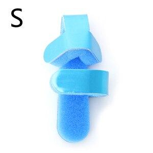 Image 5 - 3 Maten Verstelbare Medische Legering Spalk Vinger Multiplex Gezamenlijke Gemonteerd Revalidatie Vinger Orthese Hand Orthopedische