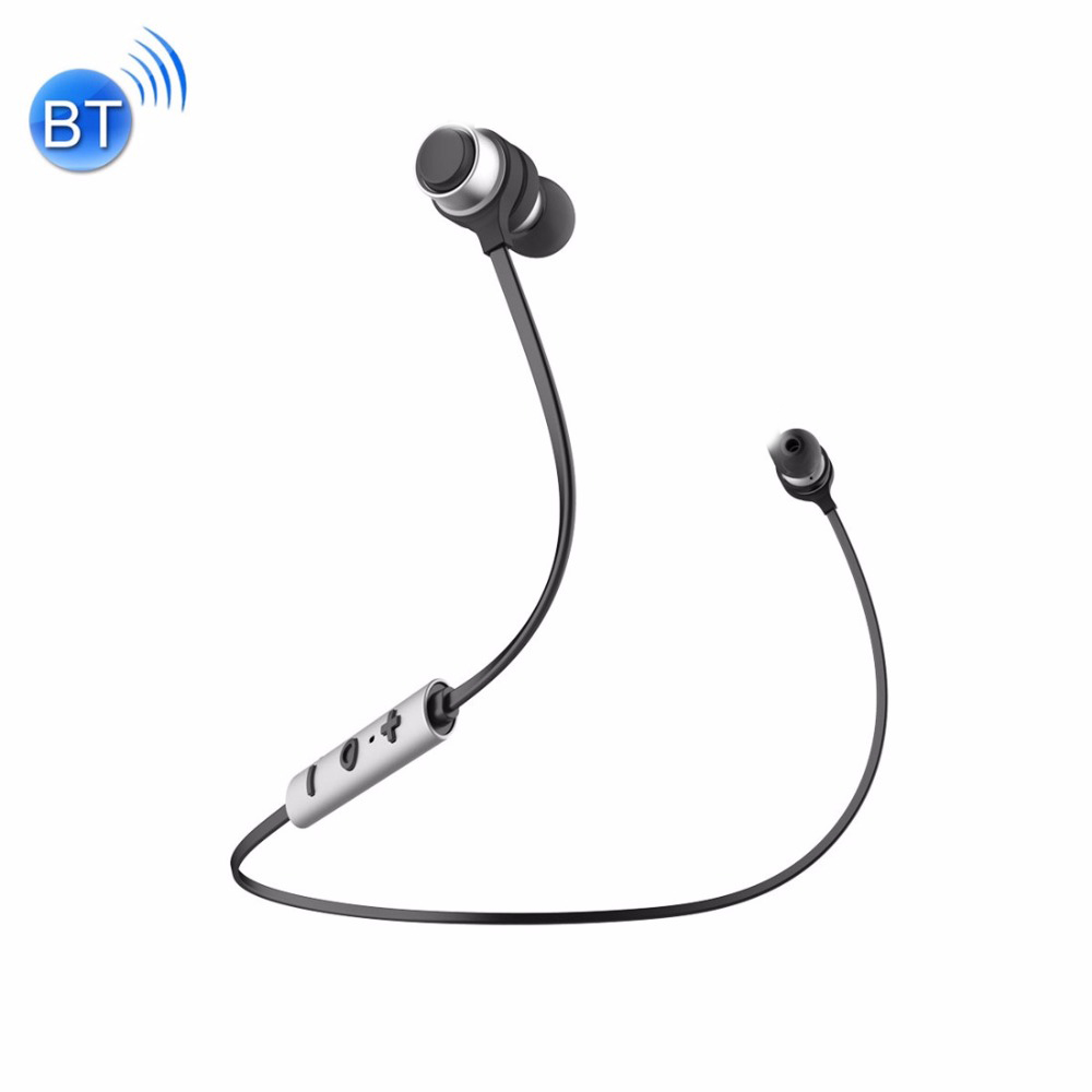 Baseus B16 Bluetooth Earphone Wireless In-ear Sport Sweatproof Headset Earbuds with Microphone for iPhone & Android Smart Phones bluetooth earphone earbuds with car charger 2 in 1 driver mini wireless bluetooth headset earphone for iphone android smartphone