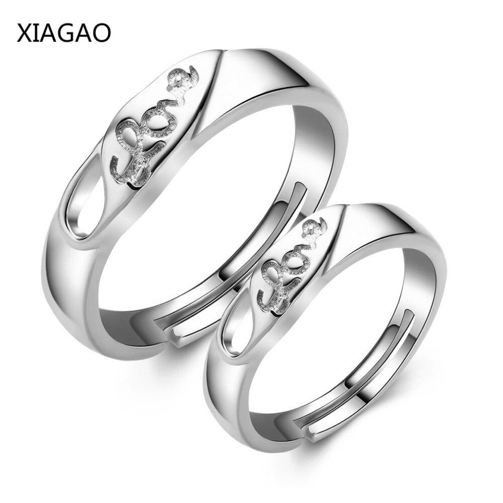 Sterling Silver Engagement Rings For Men
