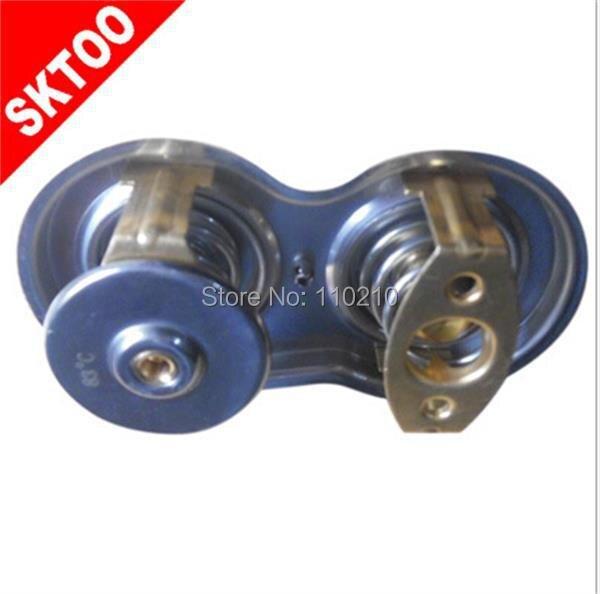 Грузовик термостат для Scania 1404924 1358995 автозапчасти