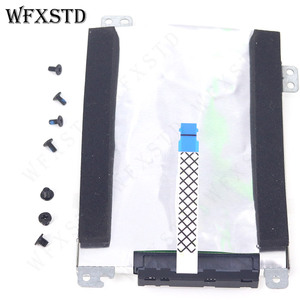 Image 5 - New Hard Drive Disk Caddy & Screws For Lenovo Legion Y520 1060 6g HDD Tray Bracket +Cable