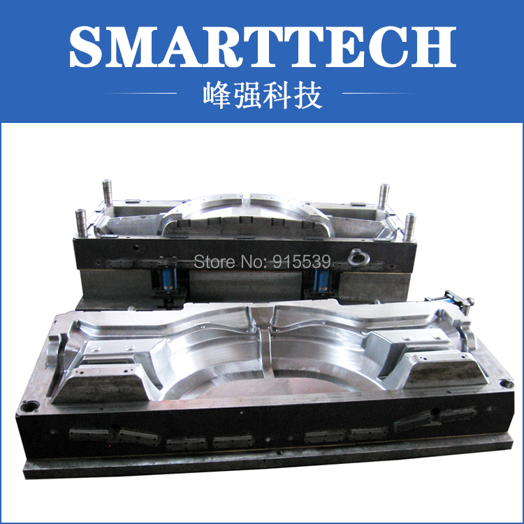 Plastic flying saucer Plastic injection mold/CNC machining Household Appliance mold
