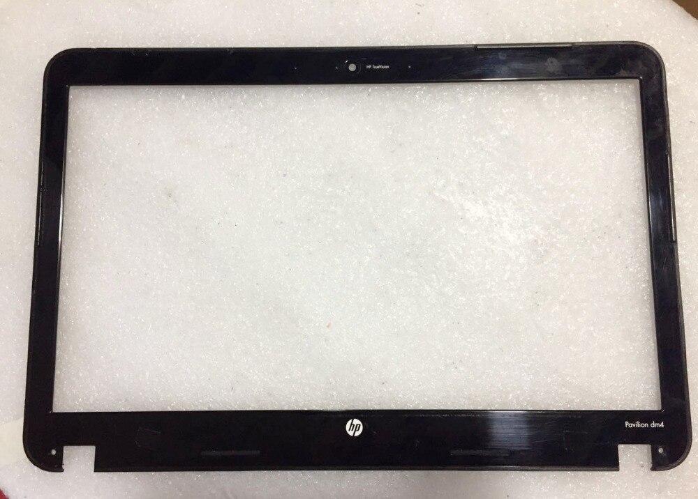 NEW For HP Pavilion DM4 DM4 1000 LCD Bezel LCD Front Cover B Shell 608209 001