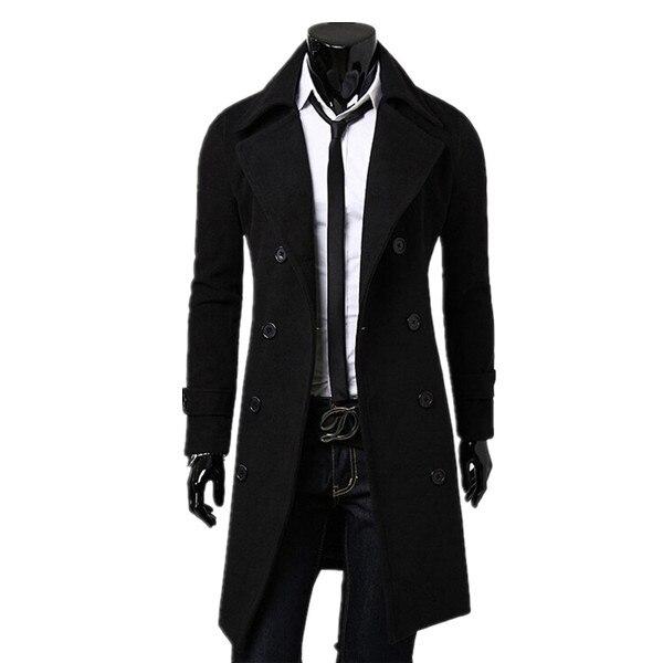 Popular Mens Overcoats Sale-Buy Cheap Mens Overcoats Sale lots