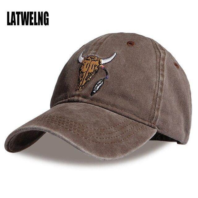 88cc68508c 2017 High Quality Snapback Dad Hat Rodeo Designer Baseball Caps For Women  Men kpop Skateboard Hats Hockey Trucker Caps novo