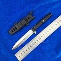 LEMIFSHE L098 нож с фиксированным лезвием острый прочный походный охотничий нож для выживания тактические прямые ножи инструмент для повседневн...