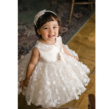 Baby Girl Dress Floral Clothing for Girls 1 Year