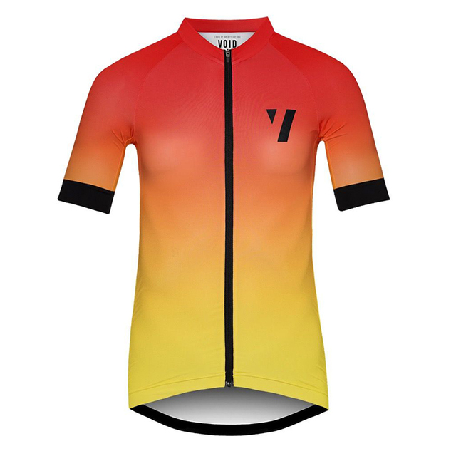 Coconut Ropamo VOID Cycling Jersey Shirts For Women Short Sleeve Quick Dry Summer MTB Bike Riding Tops Clothing Ropa Ciclismo