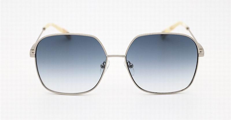 Чувства восстановление древних способов темперамент солнцезащитные очки Джокер для пляжного отдыха Солнцезащитные очки AYZ01-12