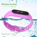 Touch Screen Smart Band Wearable Devices Bluetooth Smart Bracelet Wristband Fitness Tracker Smartband for Xiaomi Android Phone