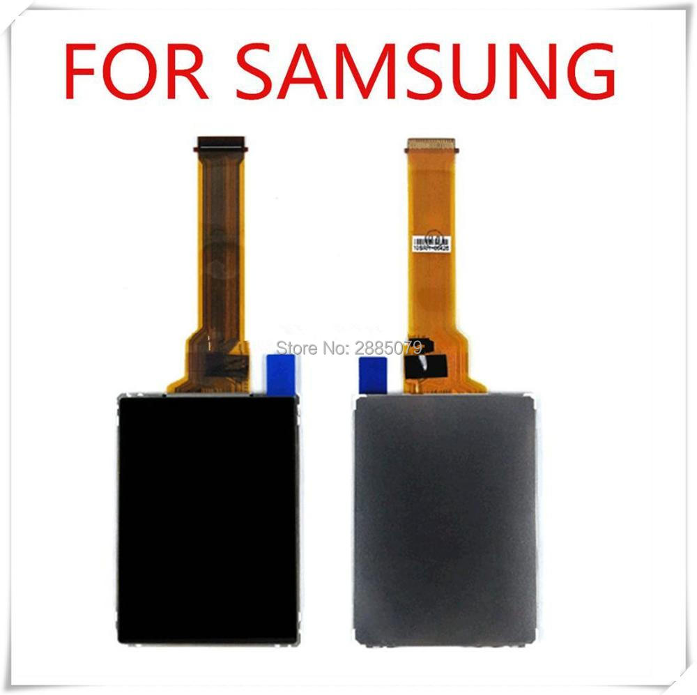 New LCD Display Screen For Samsung ST50 TL100 Digital Camera Repair Part With Backlight