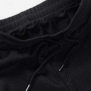 Image 3 - Kwaliteit Fleece broek TRAVIS SCOTT ASTROWORLD Brief Gedrukt Vrouwen Mannen Jogging Broek Hip hop Streetwear Mannen Joggingbroek