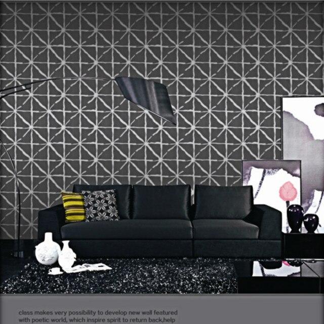 Aliexpress.com : Buy Modern Abstract Wallpaper For Walls