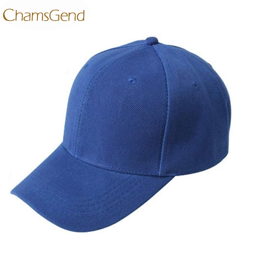 Snapback Newly Design HOT best   Baseball     Cap   Blank Hat Solid Color Adjustable Summer Hat 160309 Drop Shipping