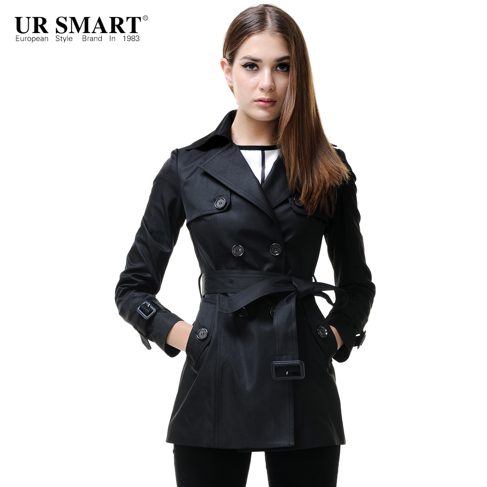 Compare Prices on Ladies Coats Black- Online Shopping/Buy Low ...