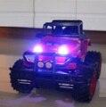 1:16 RC Автомобиль Супер Большой Пульт Дистанционного Управления Автомобиль Дорожный Автомобиль ВНЕДОРОЖНИК джип внедорожник 1/16 Автомобиль Управления По Радио Электрические Игрушки Dirt Bike