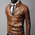 3XL Большой Размер Кожаная Куртка Плюс Размер Бомбардировщик Куртка Мужчины Homme Блузон Светоотражающие Куртка Abrigo Манто Homme Hombre Военные