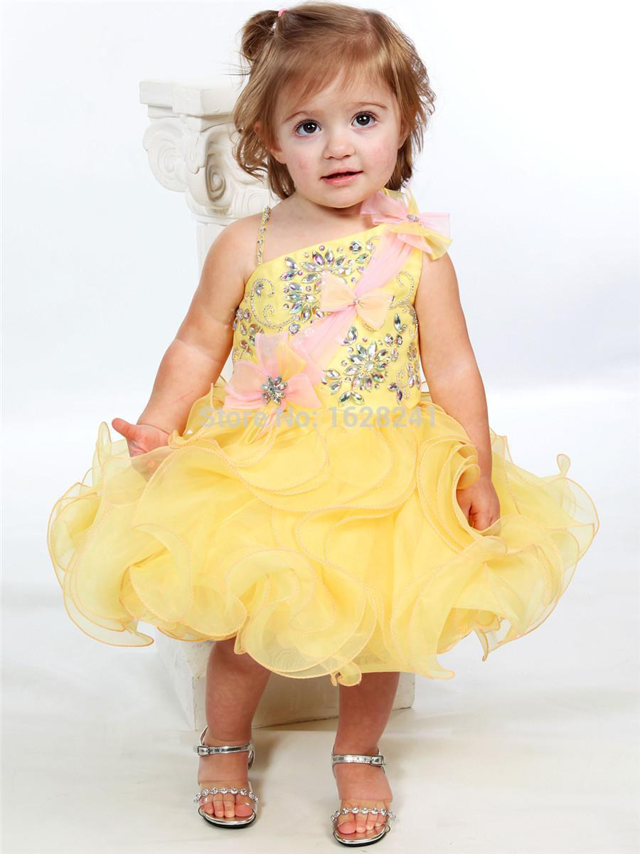Online Get Cheap Baby Cupcake Pageant Dresses -Aliexpress.com ...