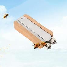 Beekeeping Equipment Stainless Steel Hive Tight Wire Beehives Beehive Tight Wire Frame Beekeeping Tool