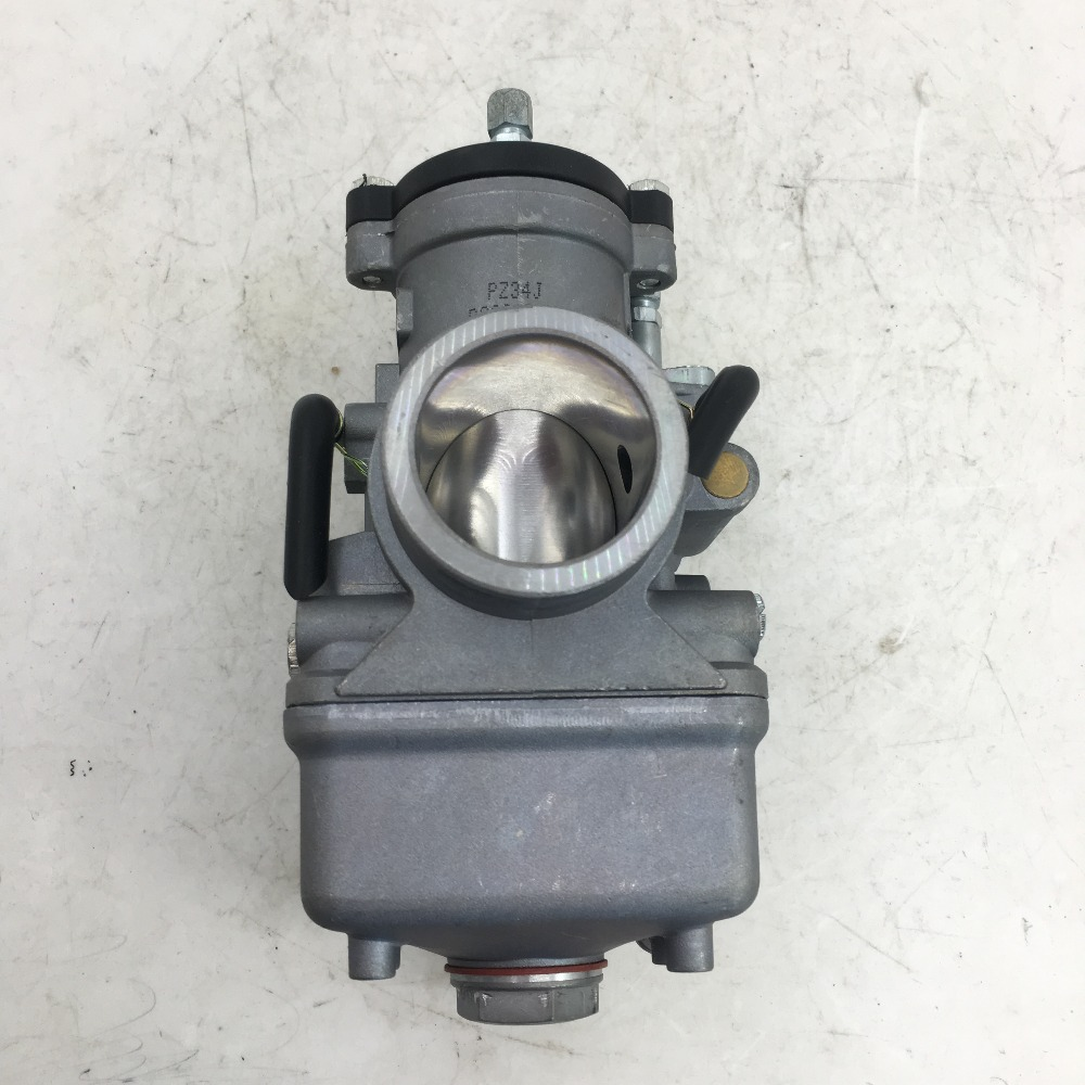 купить carb zongshen NC250 X37 S7 S8 T6 rep. Dellorto PHBE34 PHBE 34MM Carburetor FOR KTM 250CC CARBURETTOR for honda top quality по цене 9926.96 рублей