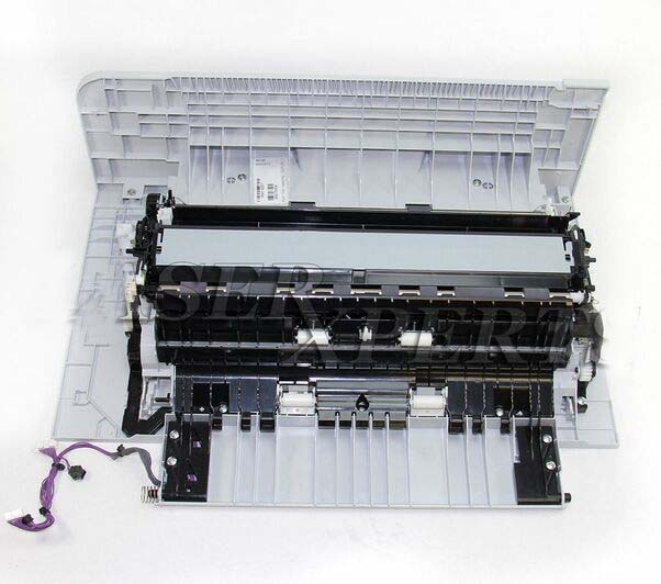 все цены на USED-90% new original RM1-6007 Right Door assy - DUPLEX for CP5525 / CP5225 / M750 printer parts on sale r онлайн