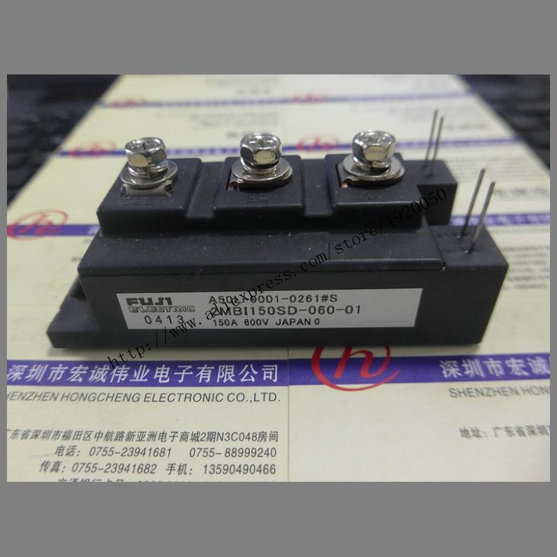 2MBI150SD-060-01 module special sales Welcome to order !