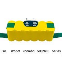 Аккумуляторная батарея для irobot 500 600 700 800 144 В 4500