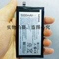 100% original 3.8 v 5000 mah batería p1c58 bl244 para lenovo vibe p1 c58 c72