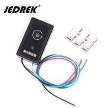 Лазерный приемник Лазерная сигнализация датчик с релейным выходом для системы сигнализации