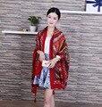 2016 autumn tourism super beautiful folk style fringed Scarf Shawl scarves wholesale beach towel printing