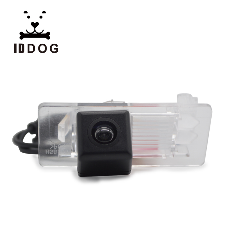 IDDOG Car rear view camera for CCD VW Polo sedan Jetta Tiguan passat sagitar toureg for Skoda Octavia Superb Fabia Rapid caIDDOG Car rear view camera for CCD VW Polo sedan Jetta Tiguan passat sagitar toureg for Skoda Octavia Superb Fabia Rapid ca